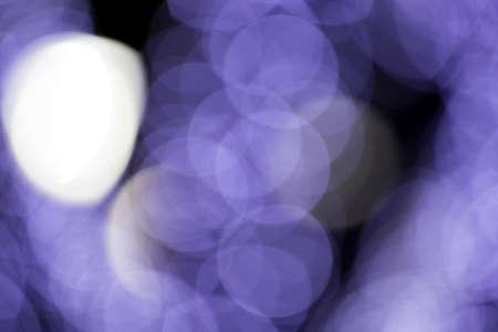 円紫光ボケに暗い blackground。 写真素材