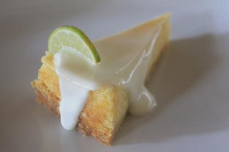 lemon cake: lemon cake Stock Photo