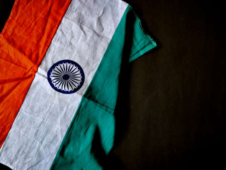 Indian Flag Background Stock Photos And Images 123rf