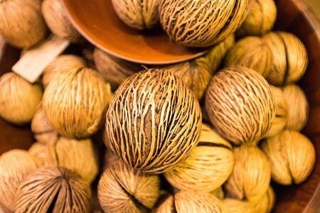 peel: Fruit peel Stock Photo
