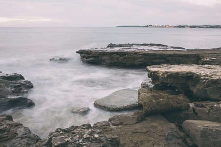 Holiday on adriatic sea in Lanterna Porec Istarska Croatia