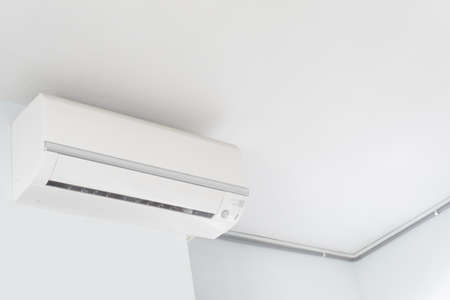 Air conditioner in the house