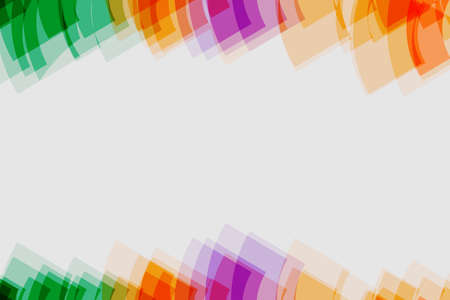 straight lines abstract background. Modern design with colorful tone for use background.Vector illustration Çizim