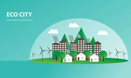 green world: green world infographic