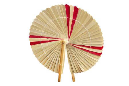 China hand fan. Stock Photo - 8210690