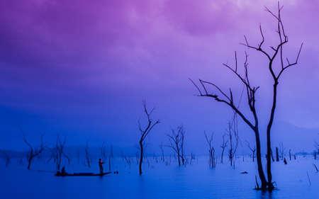 Pra Pong , Sra-Khaw National Park Thailand