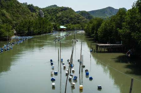 hua hin: Hua Hin location  City Thailand