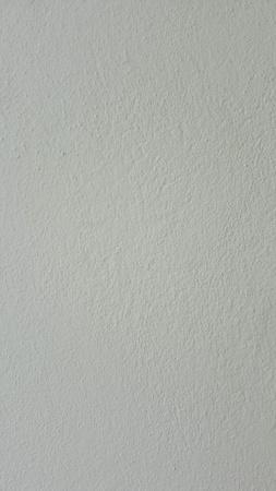 Grey painted plastered masonry wall texture Stock Photo