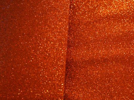 クリスマスフェスティバルでリボンのテクスチャのような光沢のある赤い背景。背景に使用したり、テキストを追加してスペースをコピーしたりで