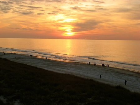 Sylt Sunset