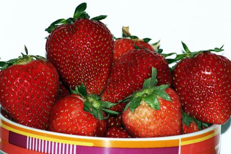 dieta: strawberry - fragola - frutta - fruits