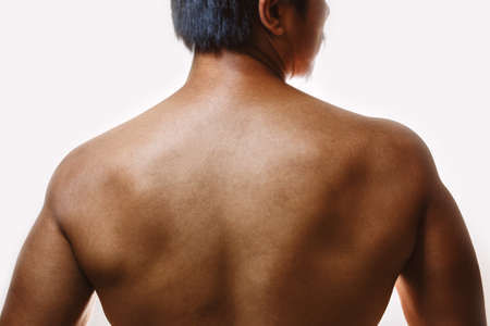 Mens Health Body.
