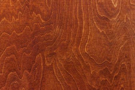 braunes Holzsperrholz strukturierter Hintergrund Naturmaterial