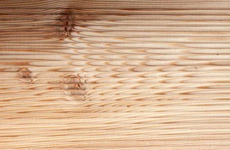 wooden plank made of Siberian larch background