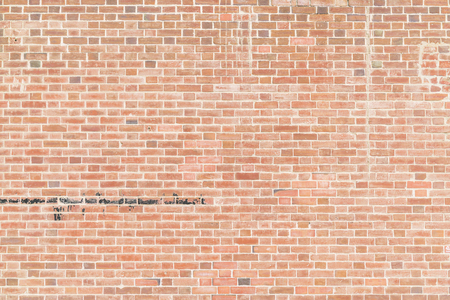 old red brick wall background,ready for product display montage. Stock Photo