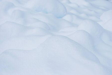 snow surface  background,ready for product display montage.