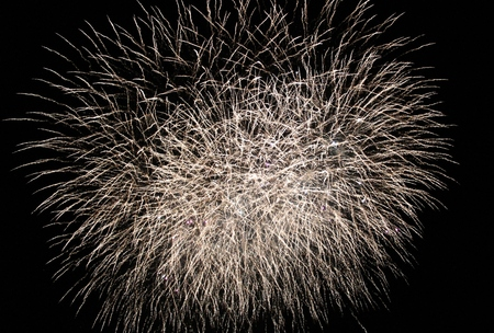 Fireworks Display event background celebrate  photo