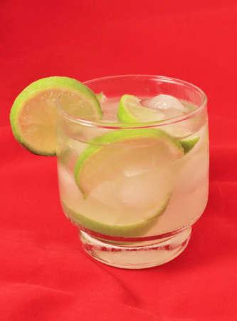 caipirinha: Cocktail Caipirinha