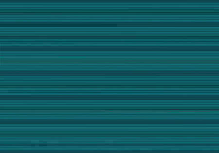 Teal uneven horizontal lines background Banco de Imagens - 105702040