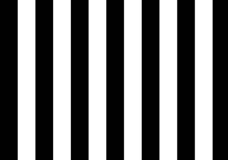 Vector pattern striped vertical black and white background