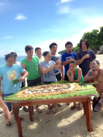 boodle: Team building