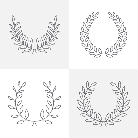 wreaths: Other wreaths icons.