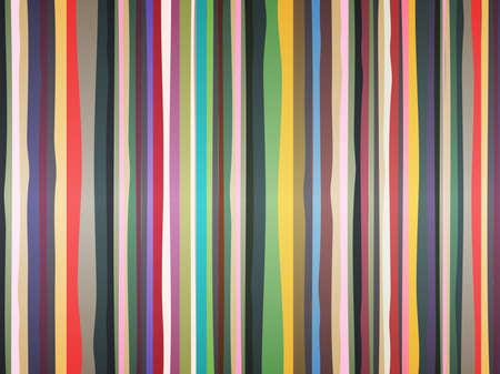 Style background from colorful stripes