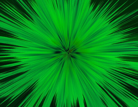 whit: Abstract green background, explosion of green background