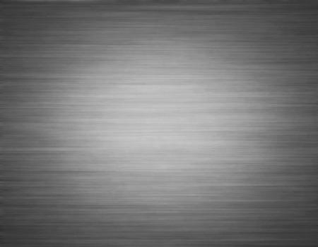 Metal, stainless steel texture background, metallic gray background photo