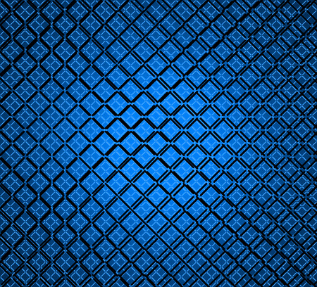 solid background: Geometric abstract pattern background. Blue abstract pattern