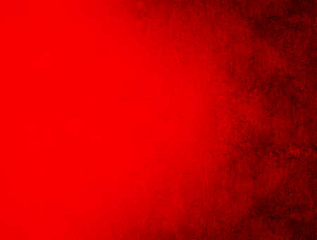 red wall: Grunge red wall. Red christmas textured background