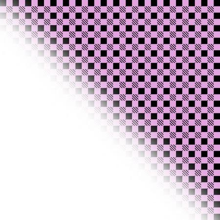 tela blanca: Purple Patterns manteles. fondo de tela de algodón barato púrpura y blanco con textura de la tela.