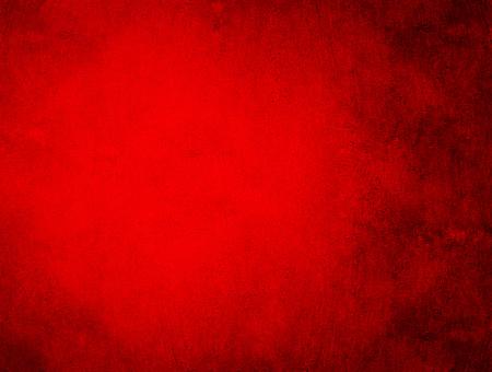 Grunge muro rosso. Rosso Natale con texture di sfondo Archivio Fotografico - 47628553