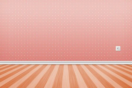 spot clean: Empty grunge interior with wall and floor. Image of a nice empty room background