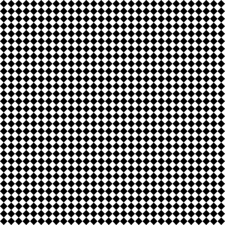 checkerboard backdrop: Black and white chessboard. Seamless pattern of black and white squares