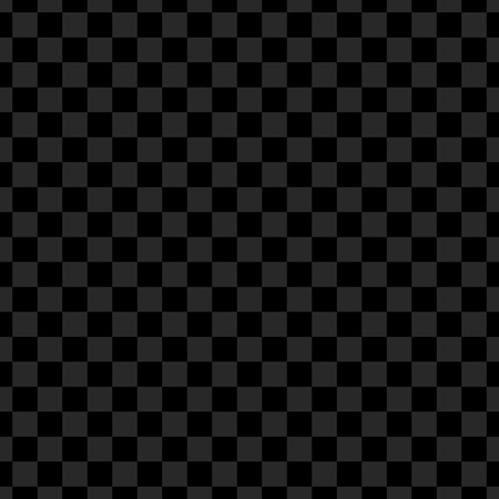 Dark Chess seamless background. Geometric abstract background. Vector illustration. Seamless pattern