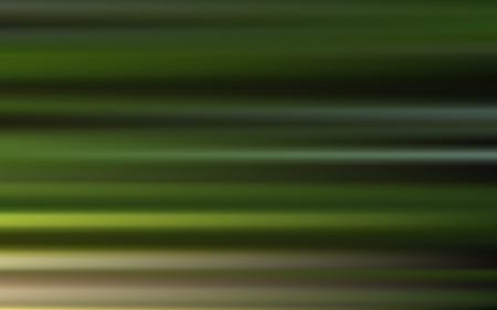 Abstract green blurred background.