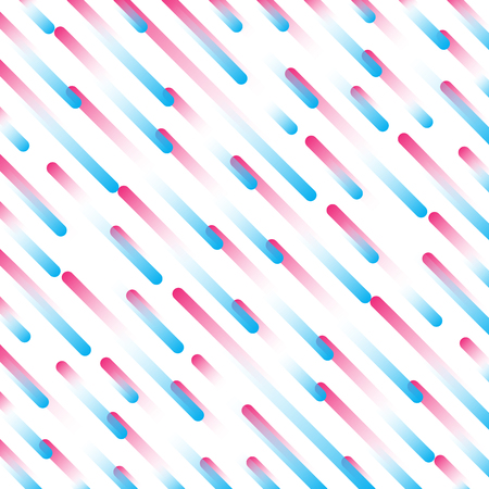 Background with parallel diagonal lines. Vector illustration. Abstract colored background.