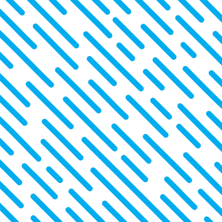 Background with parallel diagonal lines. Vector illustration. Abstract blue background.