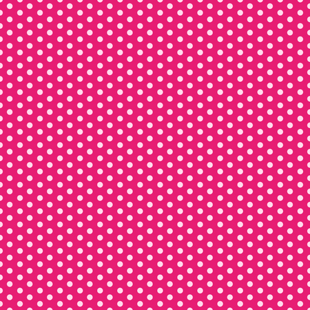 Pop Art background. Retro dotted background. Vector illustration. Halftone pink pop art pattern.