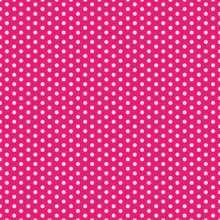 Pop Art background. Retro dotted background. Vector illustration. Halftone pink pop art pattern. Vector Illustration