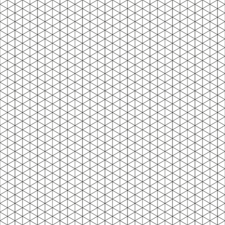 Seamless grid background. Vector illustration. Simple mesh pattern 向量圖像