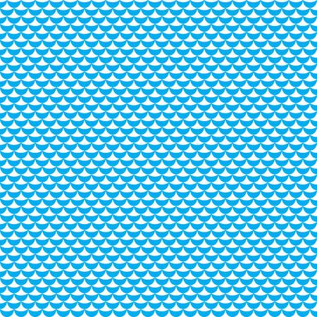 Abstract geometric seamless background. Vector illustration. Simple seamless pattern Illustration