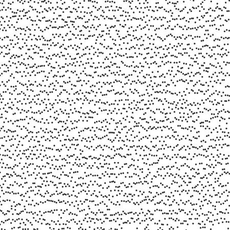 Pop-Art-Hintergrund. Retro-gepunkteter Hintergrund. Vektor-Illustration. Halbton-Schwarz-Weiß-Pop-Art-Hintergrund.