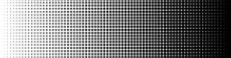 Abstract halftone dots background. Vector illustration. Dots background. Halftone pattern  イラスト・ベクター素材