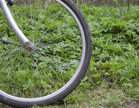 Wheel Stock Photo - 417009
