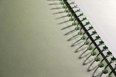 secretarial: Notebook.