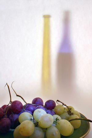Winogron. Zdjęcie Seryjne - 450700