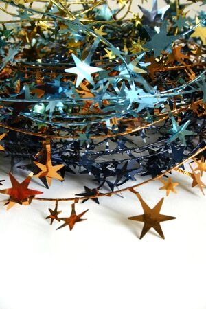 Christmas decoration Stock Photo - 529242