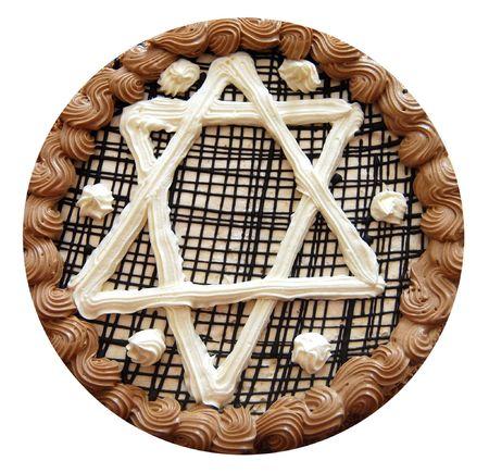 Pie isolated on white Stock Photo - 4018722